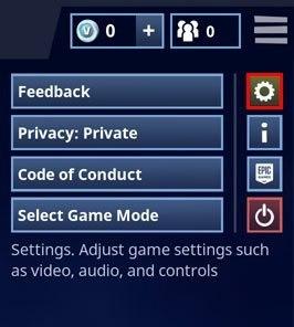 Best settings for Fortnite Battle Royale - KeyMander Forum